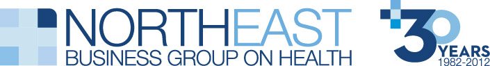Northeast Business Group on Health * 30 Year Anniversary