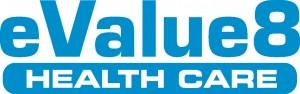 eValue8 Logo
