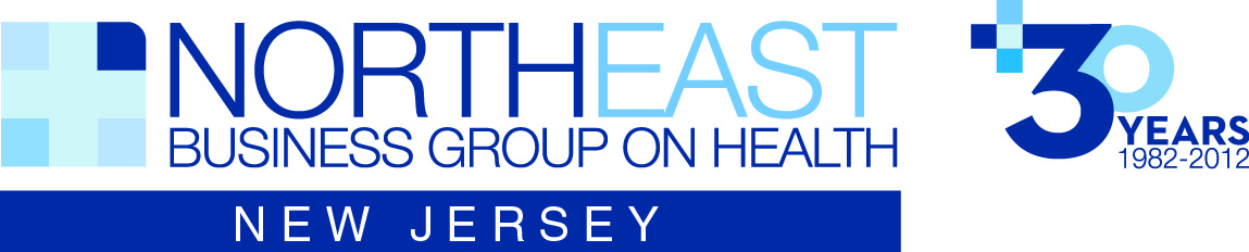 Northeast Business Group on Health | New Jersey