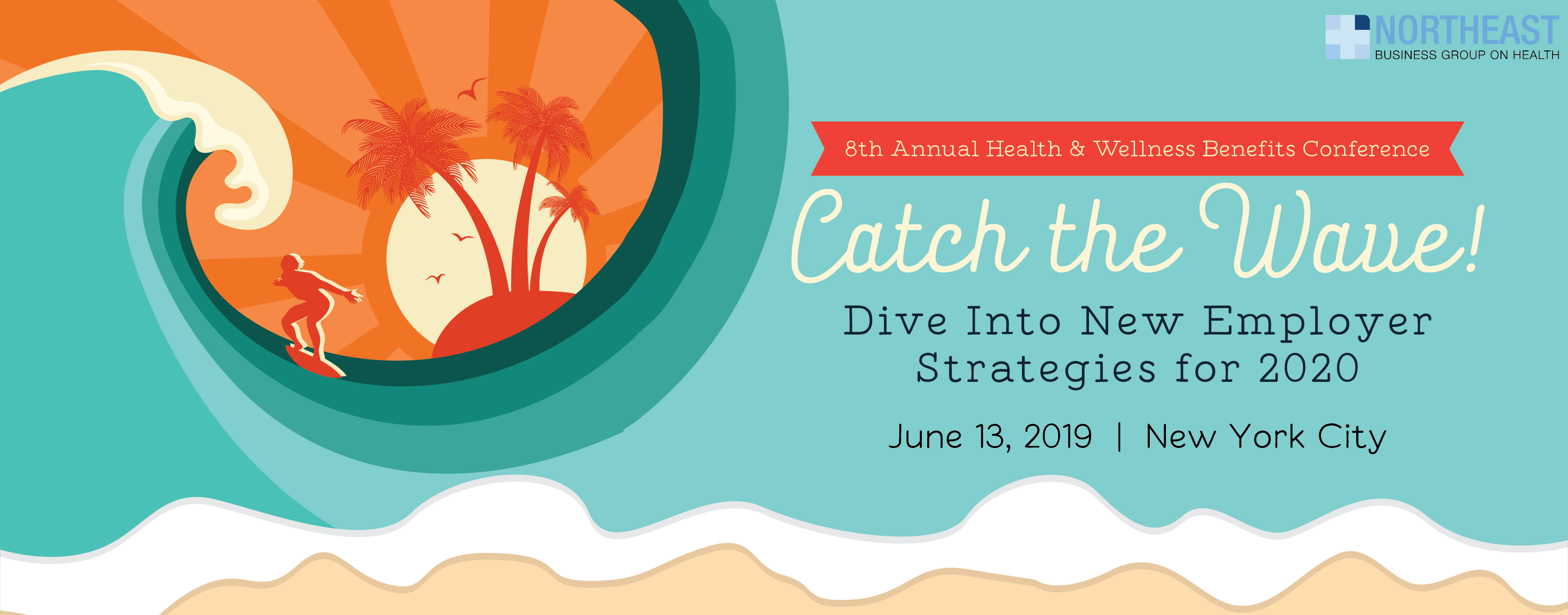 Catch the Wave! Dive into New Employer Strategies for 2020 -