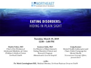 Eating Disorders: Hiding in Plain Sight