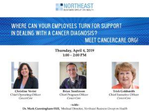 Meet CancerCare.org!