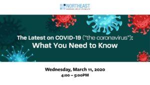 3/11/2020 COVID-19 Webinar- Slides
